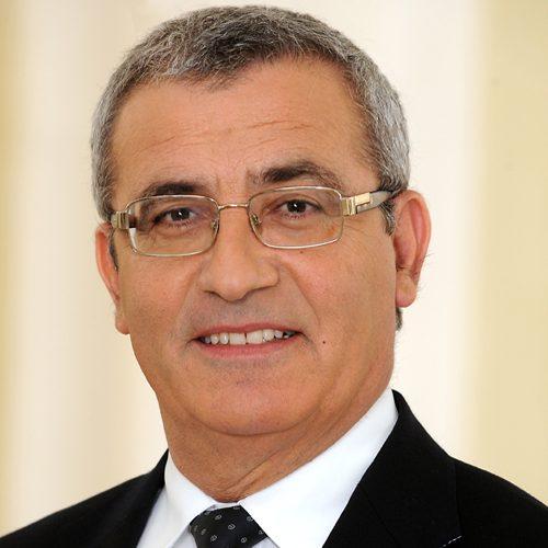 Hon. Minister Evarist Bartolo