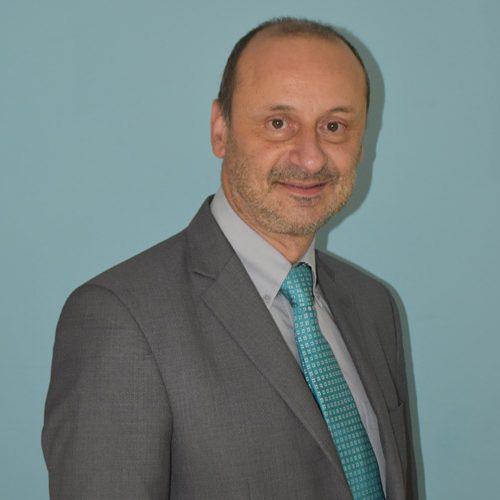 Godfrey Baldacchino