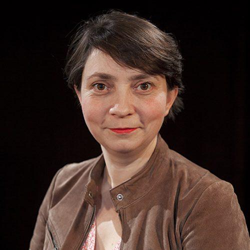 Perrine de Coëtlogon